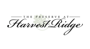 The Preserve at Harvest Ridge logo